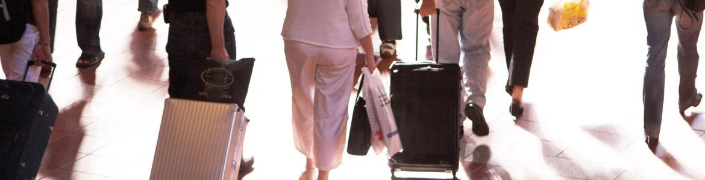 Luchthavenvervoer en Groupsshuttles